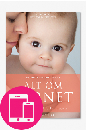 Alt om Barnet (E-BOG)
