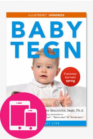 Babytegn E-bog