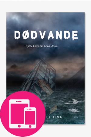 Dødvande E-bog