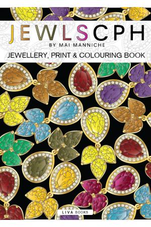 JEWLSCPH - colouring book