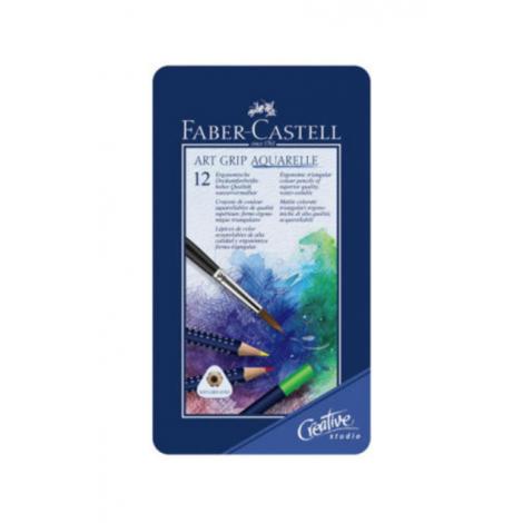 Faber-Castell farveblyanter