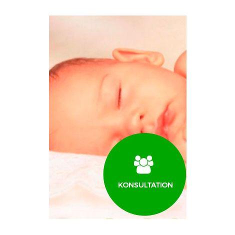 Søvn konsultation