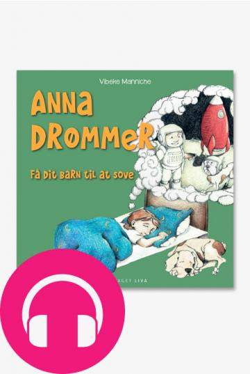 Anna drømmer (lydbog)