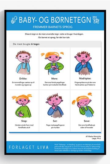 babytegn-og børnetegn mini