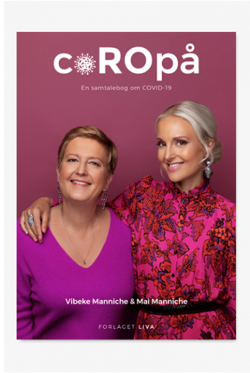 CoROpå - en samtalebog om COVID-19