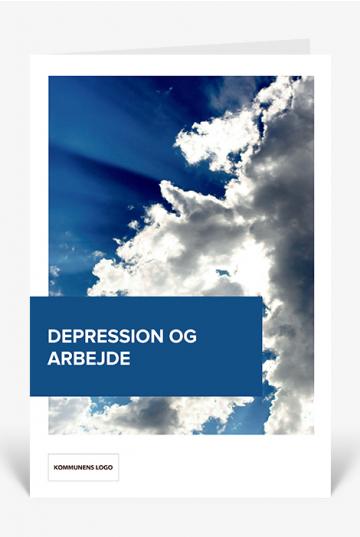 Depression og arbejde