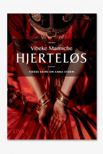 Hjerteløs af Vibeke Manniche