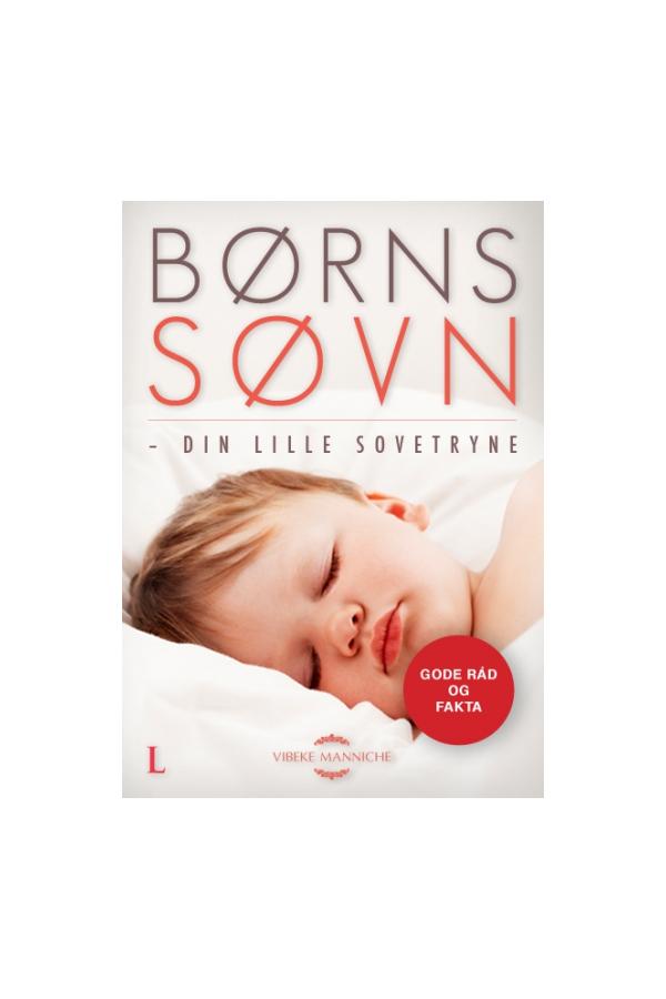Børns Søvn - Din lille sovetryne